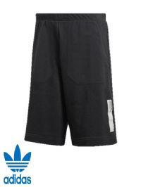 Men's Adidas Originals 'NMD' Shorts (DH2292) x12 (Option 1): £11.95.